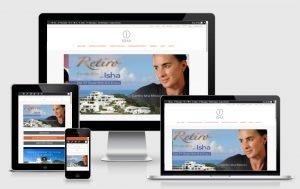 Ok Web – Sitios Destacados Isha