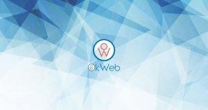 Ok Web – Sitios construidos sobre Word Press