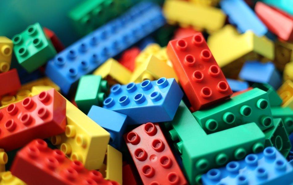 LEGO y su historia de Emprendimiento