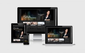 Ok Web Proyecto Web Isha Judd Business