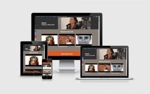Ok Web Proyecto Web Isha Tv
