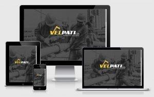 Ok Web – Sitios Web – Velpati