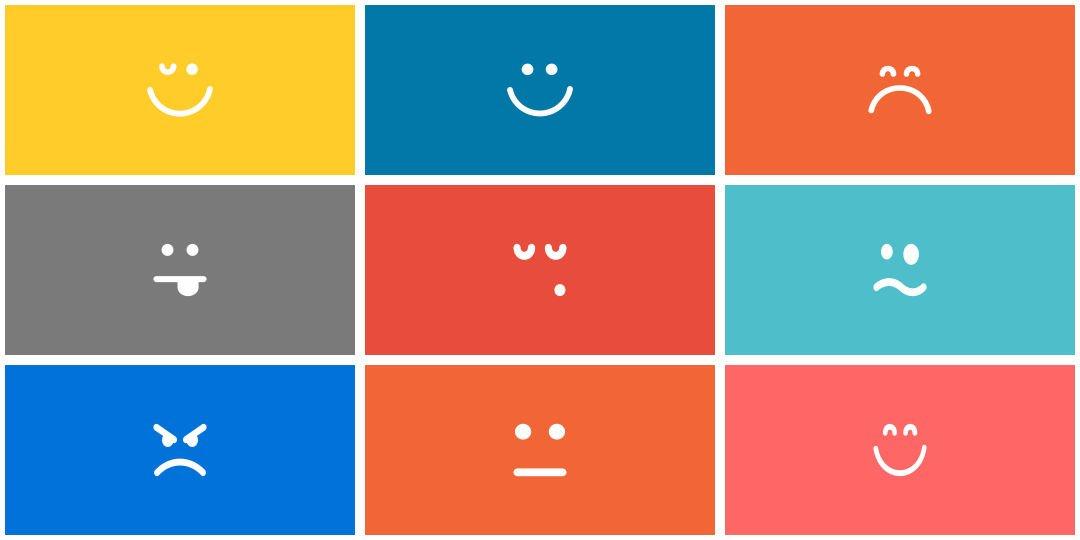 Usar Emojis o emoticones