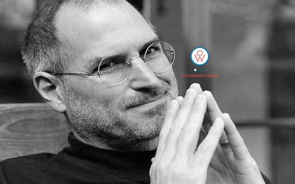 7+ Técnicas usadas por Steve Jobs para una buena presentación