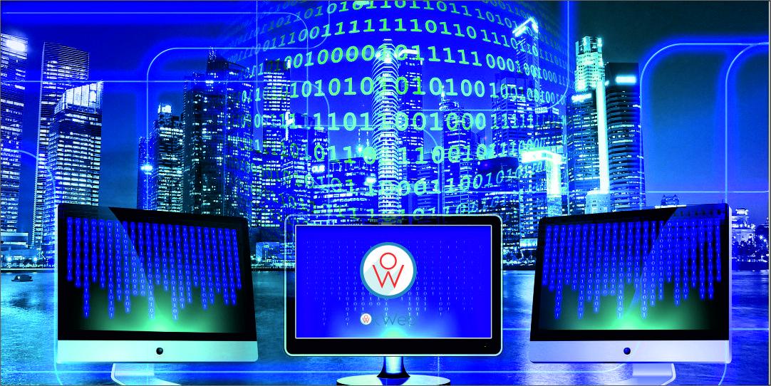 Ok Web adquiere un hosting de calidad
