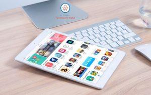 Ok Web – 7+ Importancia de las Apps en Latinoamerica