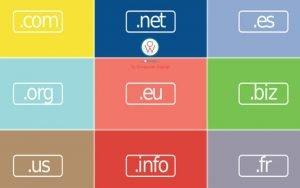 Ok Web – Qué dominio debo escoger?