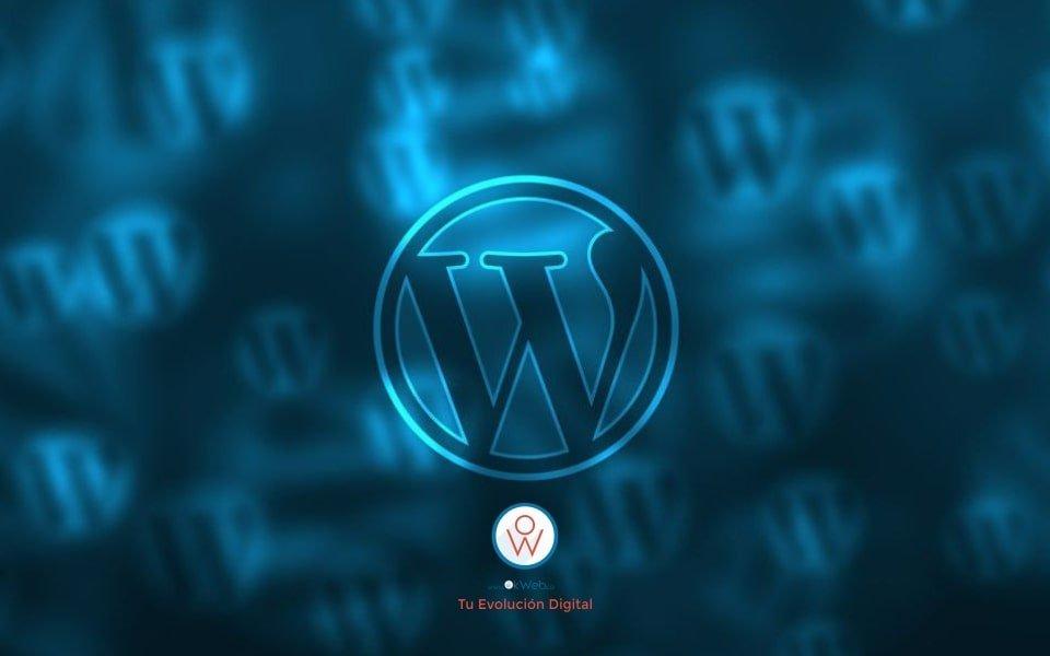 Lo esencial para publicar en WordPress