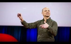 Ok Web – Tony Fadell: El primer secreto del diseño es… Tomar nota
