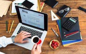 Ok Web – 7+ Estrategias para lanzar un blog exitoso