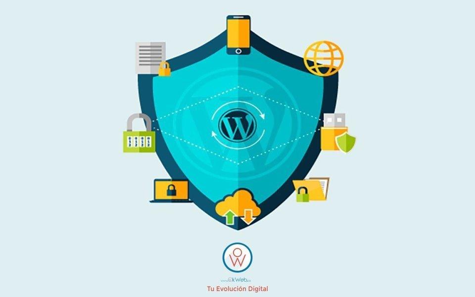 7+ Guía de seguridad de WordPress paso a paso