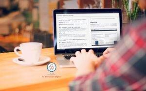Ok Web – 7+ Cómo escribir una publicación perfecta en tu blog