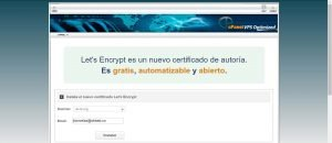 Ok Web – Certificado ssl