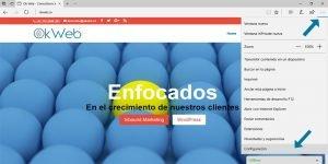Ok Web – Eliminar-cache-de-Microsoft-Edge