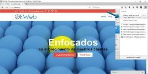 Ok Web – Limpiar historial mozilla