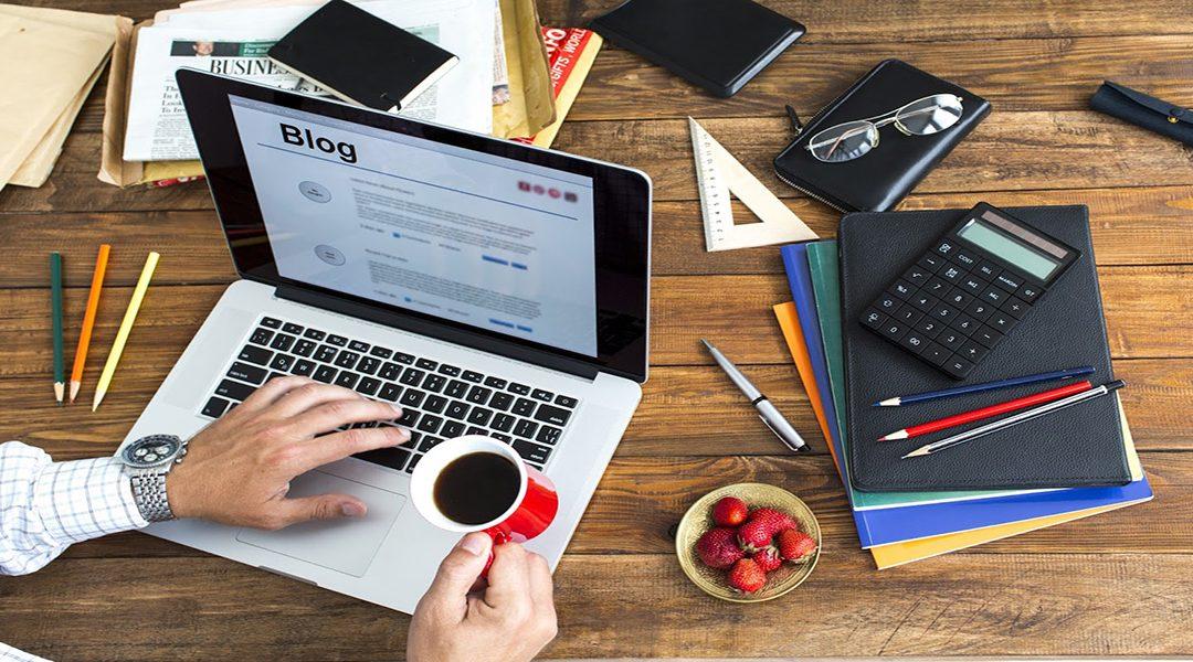 7+ Estrategias para lanzar un blog exitoso