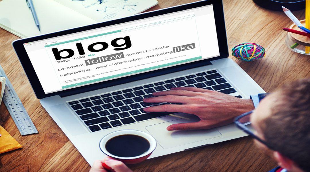 7+ La anatomía de una publicación perfecta del blog