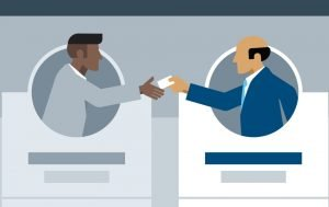 Ok Web – Linkedin orientada a las empresas