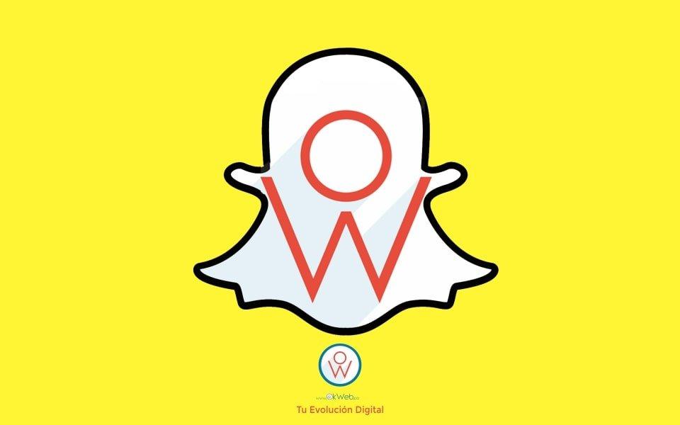 Detalles sobre el fenómeno Snapchat