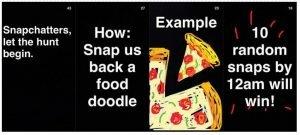 Ok Web – como las empresas logran exito en snapchat