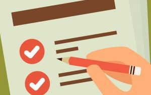 Ok Web – Lista de chequeo