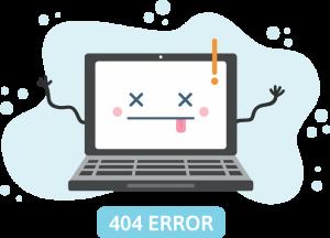 Ok-web-Error-404