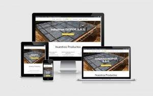 Empresa que produce y vente casetón en icopor y láminas de icopor en las medidas y características que requieran nuestros clientes.