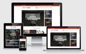 Ok Web – Sitios Bike House