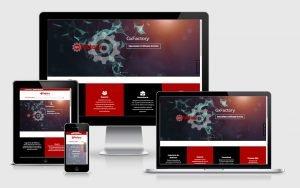 Ok Web – Sitios Gx Factory