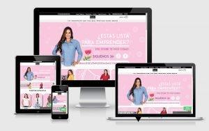 Ok Web – Sitios S y G Store
