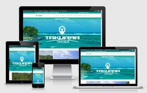 Ok Web – Sitios Destacados – Takuara Travels
