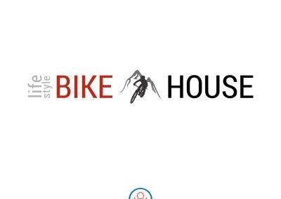 Bike House