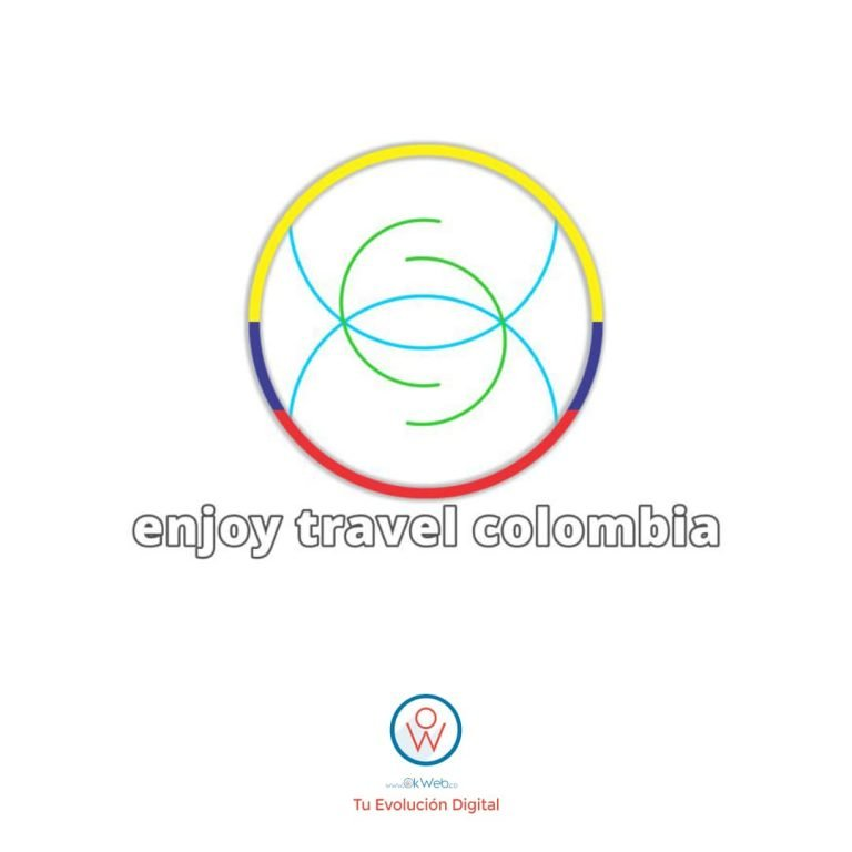 Enjoy Travel Colombia
