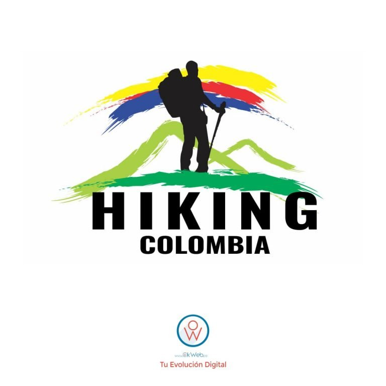 Hikiing Colombia