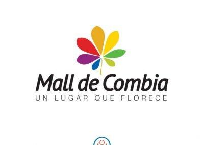 Mall de Combia