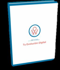 Ok web – Libro