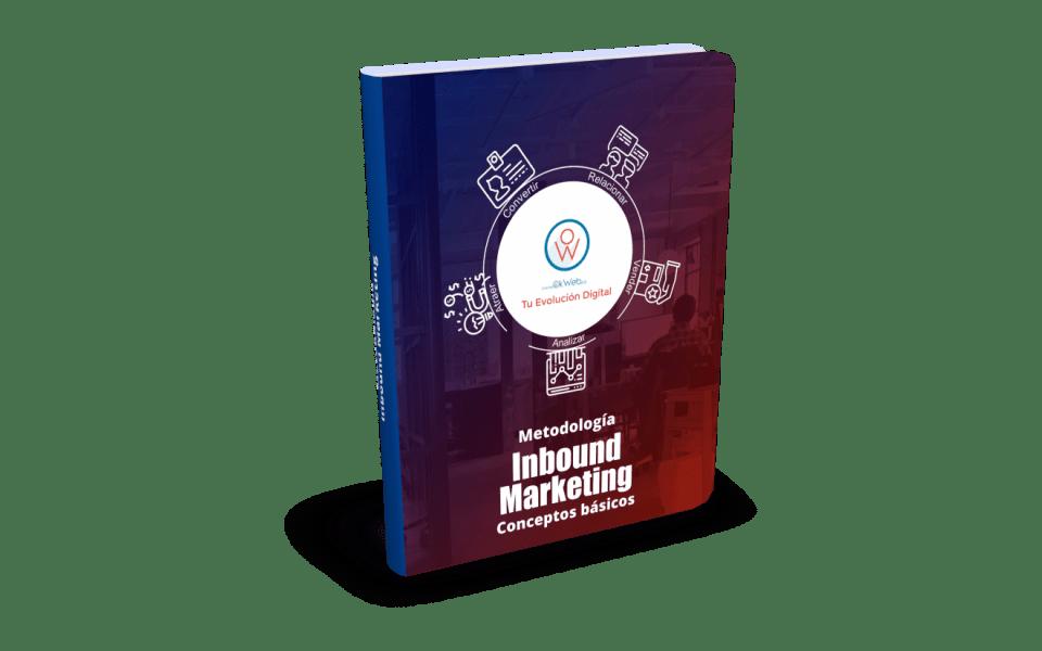 Descarga PDF - Metodología Inbound Marketing