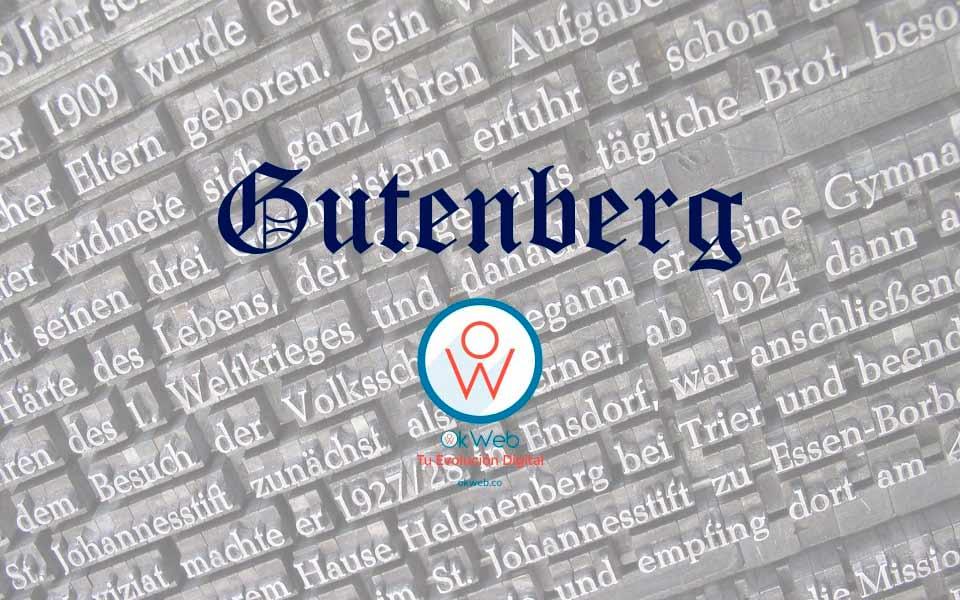 Cómo usar el nuevo editor de bloques Gutenberg de WordPress 5