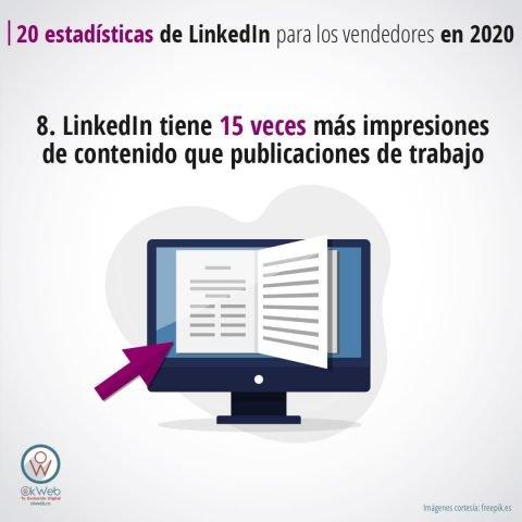 20 estadísticas de LinkedIn-09