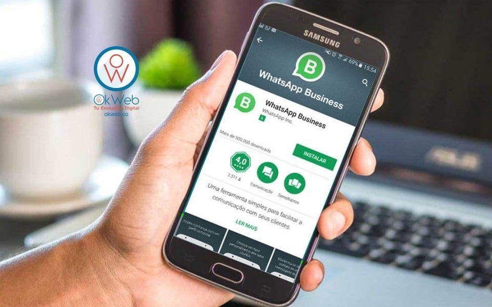 WhatsApp Business Y sus ventajas de marketing para tu empresa